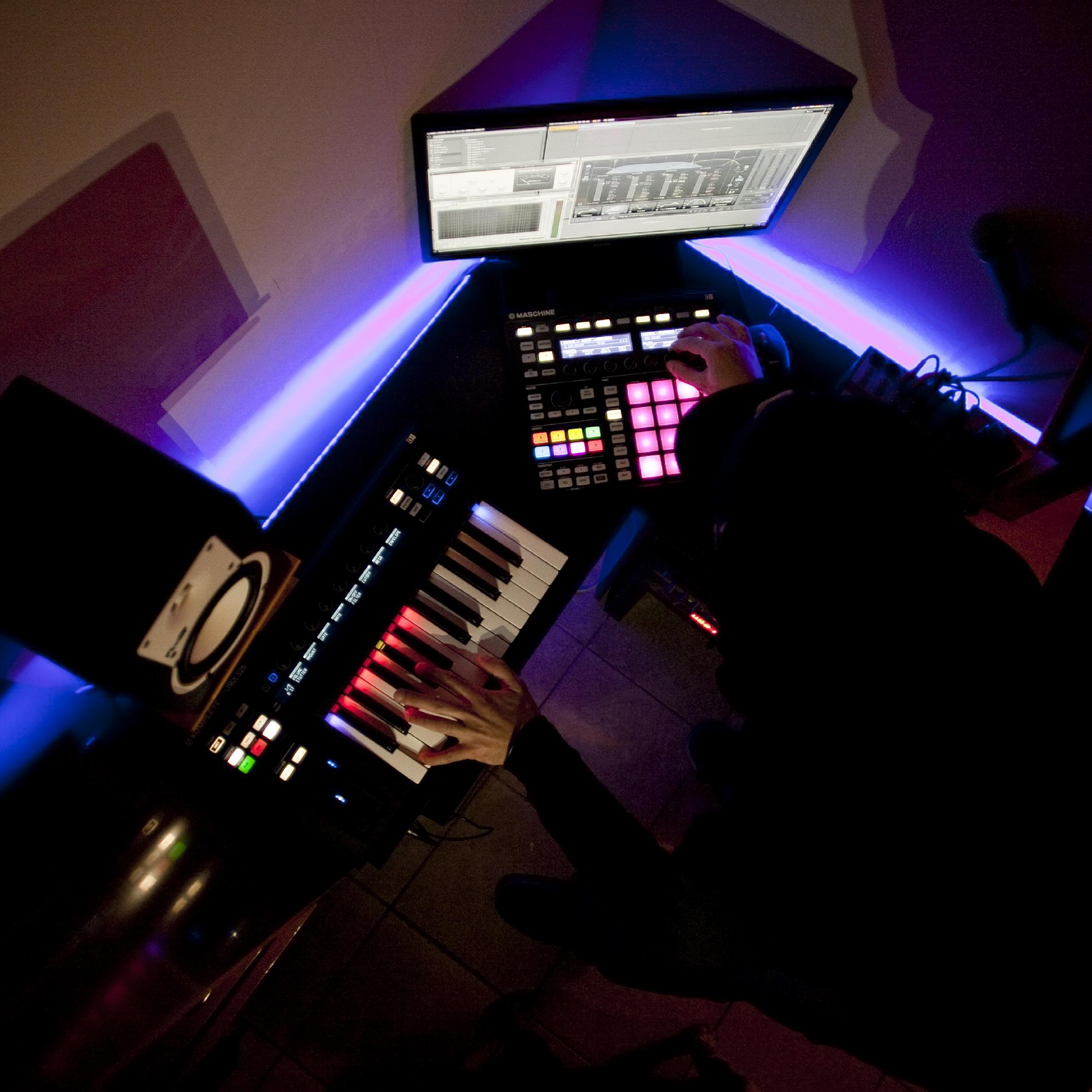 mebitek home studio