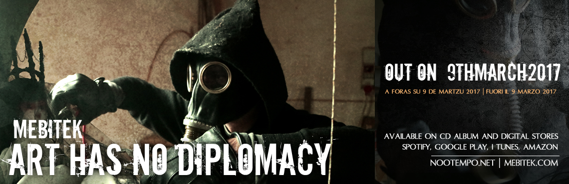 art has no diplomacy album