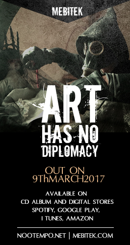 art has no diplomacy new album