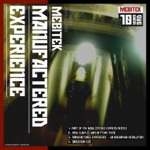 Manufactured eXperience EP by undas.net