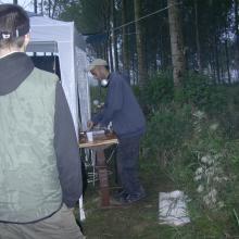 Parma Area, 2004/06