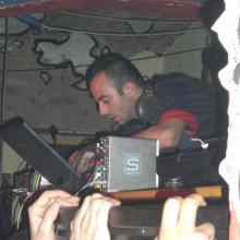 Lazzaretto Okkupato, M1s3r3b0ll Crew, Bologna, 2008/05