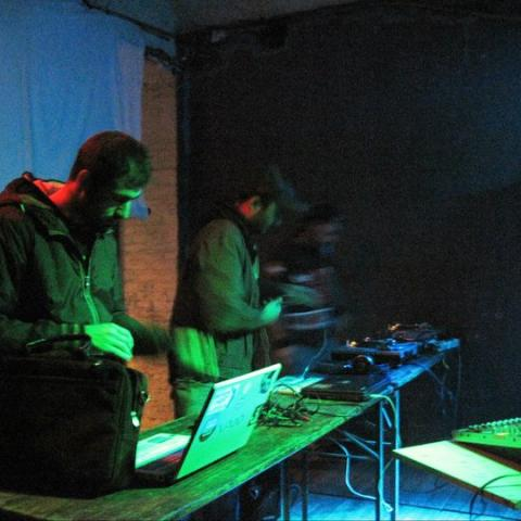 Bologna, Rehkold Party, Krimanal Kaos, TroubleMakers, 2010/11