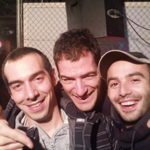K-Plan, Vinka, Mebitek - 2008/12