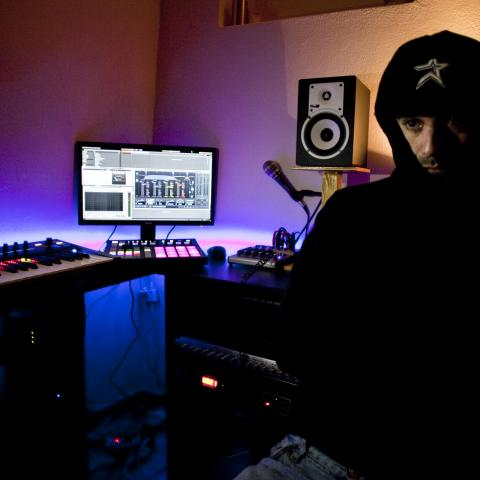 mebitek studio photoshot
