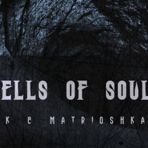 wells of souls cover art