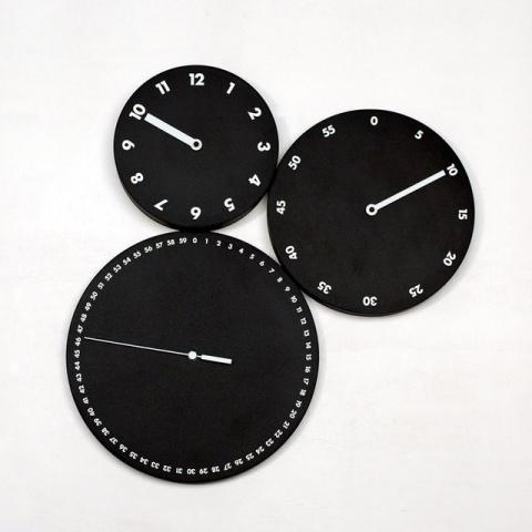 Void Clock (I was getting this)
