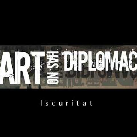 Embedded thumbnail for Dark Cinematic Horror Video - Iscuritat (Art Has No Diplomacy)