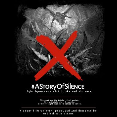 Embedded thumbnail for #aStoryOfSilence