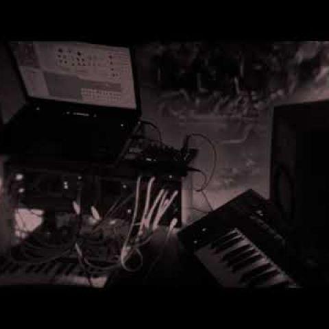 Embedded thumbnail for Dark Ancient Krell Music - AE0N.02