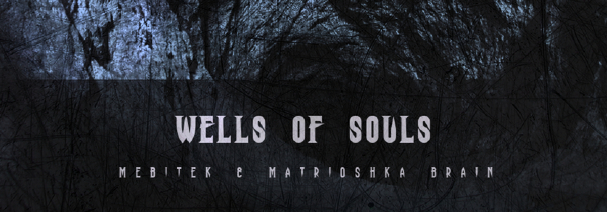 wells of souls cover art