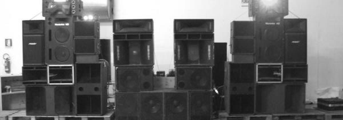 Sound Wall