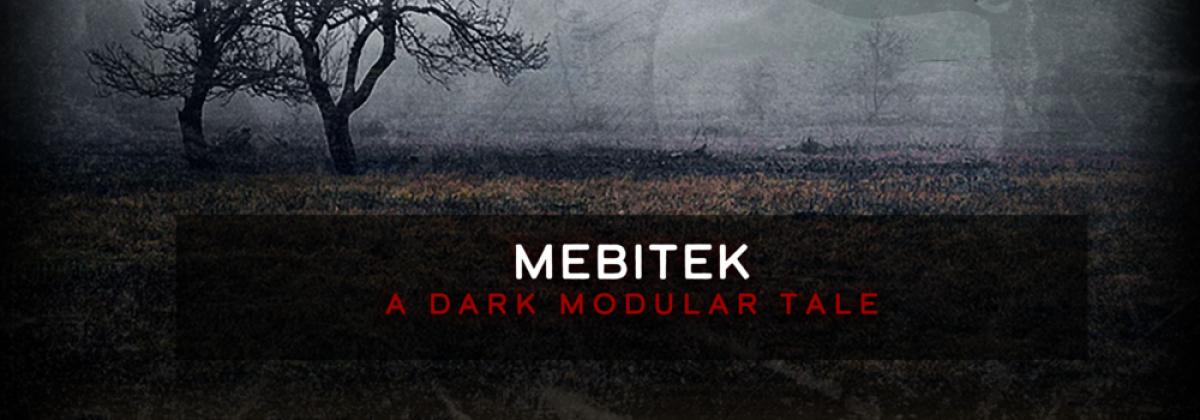 A Dark Modular Tale EP