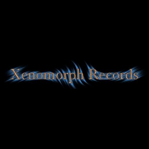 Xenomorph Records Logo